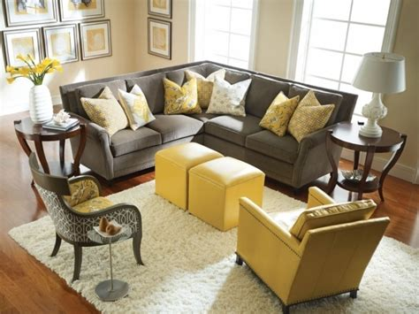 Yellow Occasional Chair Design Ideas Grey And Yellow Accent Chair Chair Design