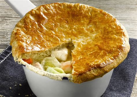 chicken leek and ham suet pastry pie suet secrets