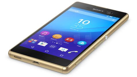 best sony xperia smartphone best sony smartphones you can buy right now may 2016