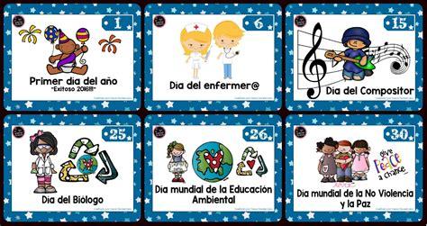 imagenes educativas marzo efem 233 rides mes de enero imagenes educativas