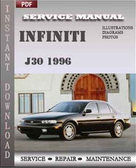 old car repair manuals 1996 infiniti j seat position control infiniti j30 1996 service repair servicerepairmanualdownload com