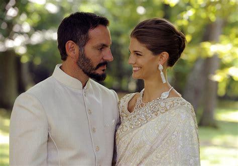 kendra spears aga khan the wedding of prince rahim and miss kendra salwa spears