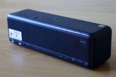 Sony H Ear Go Speaker sony h ear go e bass xb650bt o 225 udio para o seu natal