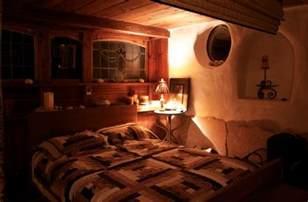 hobbit bedroom the little hobbit house in texas