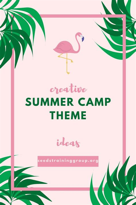 themes ideas for summer c 20 exciting summer c themes with project ideas