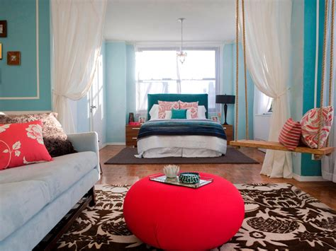 swing in bedroom photos hgtv