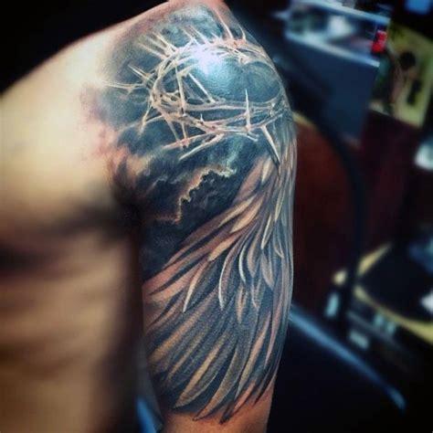 eagle tattoo music best 25 christian sleeve tattoo ideas on pinterest