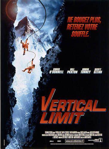 kisah nyata film vertical limit vertical limit film 2000 allocin 233