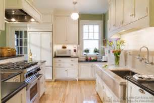 Kitchen Floor Ideas With White Cabinets Pictures Of Kitchens Traditional White Kitchen Cabinets Kitchen 121
