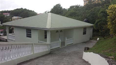 unfurnished  bedroom house  rent caribbean habitats real estate services