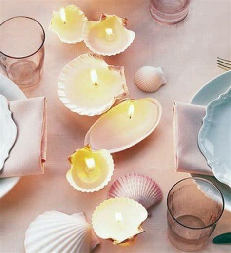 Kerzen Deko Ideen by 20 Handgemachte Tolle Ideen F 252 R Kerzen Deko
