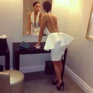 Dress white dress peplum dress plunge v neck white peplum v neck dress