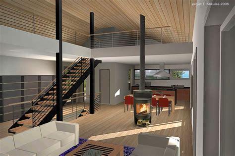 Exemple Interieur Maison