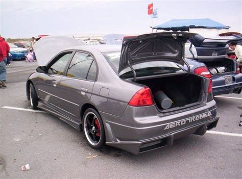 honda civic 2005 modified 1000 ideas about honda civic 2005 on wrx