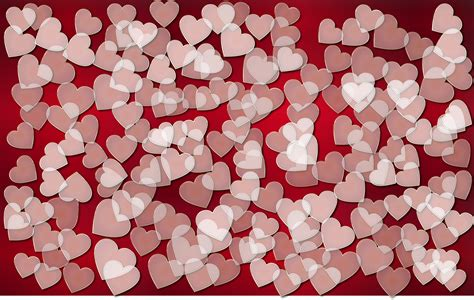 hearts background images wallpapertag
