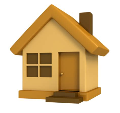 House Free by House Png Clipart Best