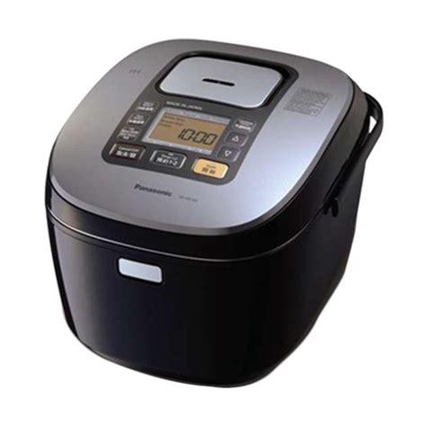 Daftar Rice Cooker Digital jual panasonic sr hb184ksr premium digital rice cooker harga kualitas terjamin