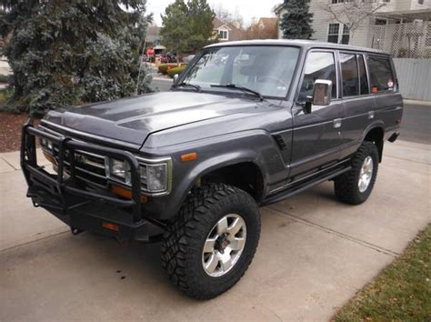 Toyota Suv 1980 11 Awesome Adventure Vehicles 10 000