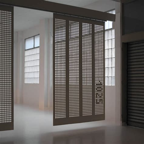 curtain wall partitions feel thru space dividers from abr architonic