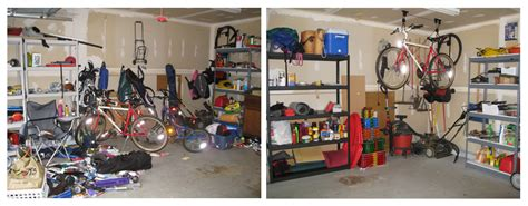 cleaning clutter let us clean organize your garage