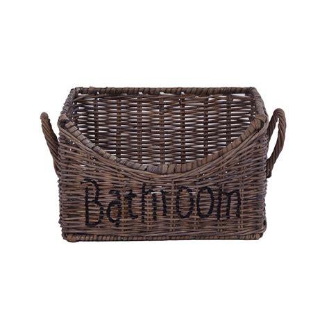 aufbewahrungsbox mehl aufbewahrungsbox quot bathroom quot ca 24 x 18 cm kaufen bei
