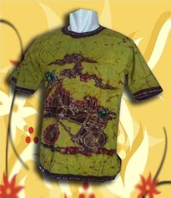 Kaos Batik Wayang Warna 12 kaos batik murah barang murah
