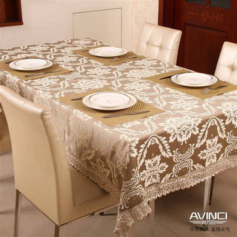 Dining Table Chair Cover Free Shipping Fashion Fabric Of Luxury Dining Table Cloth Chair Covers Cushion