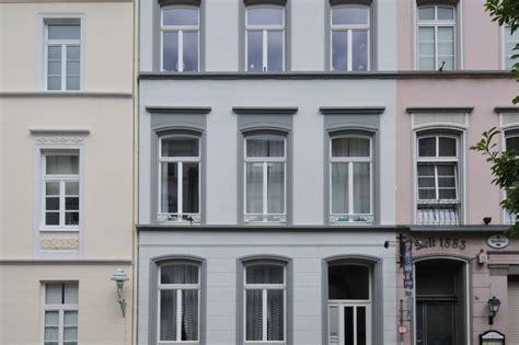wohnungen in bonn s 252 dstadthaus mit 4 wohnungen grotegut architekten