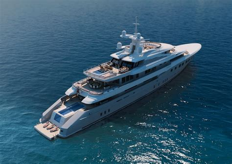 yacht boat red red square yacht charter superyacht news
