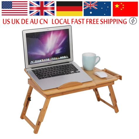 reclining computer desk popular adjustable folding laptop table buy cheap