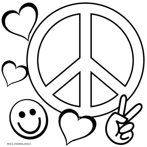 peace coloring pages peace coloring pages peace coloring pages to and print