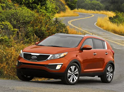 Kia Specs 2012 Kia Sportage Review Specs Pictures Price Mpg