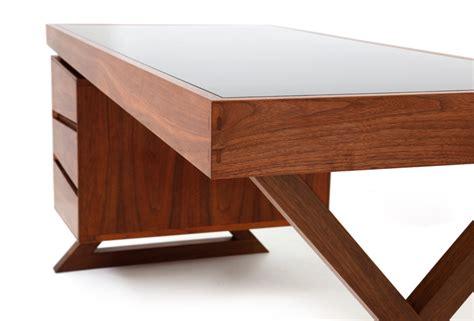 black walnut desk houghfurniture walnut desk