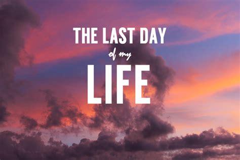 The Last Day the last day of my ankush ka adda