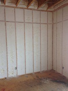 exterior wall thickness wall ceiling spray foam insulation will save you up to 50 on your energy costs spray foam
