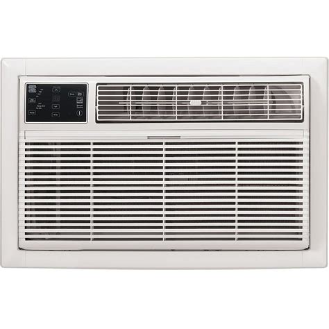 sears kenmore wall air conditioners kenmore 77135 12 000 btu 230v thru the wall air