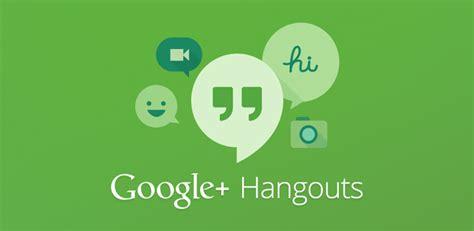 hangout apk and install hangout 2 3 manually apk androidguys