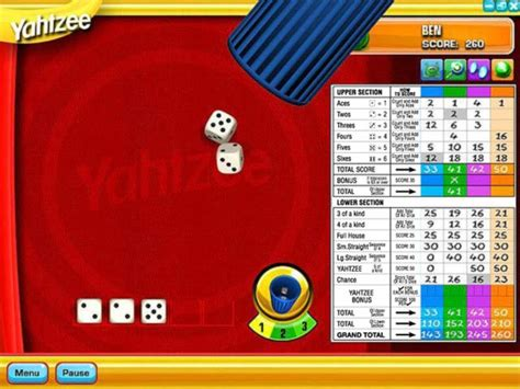 Yahtzee Full Version Free Download | yahtzee free download yahtzee