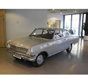 Opel Rekord A6 FJPG  Wikimedia Commons
