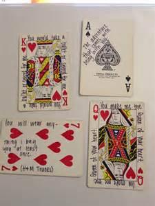 diy iyd diy love card deck