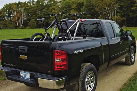 thule bed rider thule bed rider truck bike rack free shipping