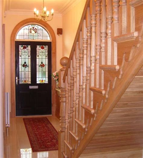 New Banisters Victorian Stair Parts Traditional Staircase Other