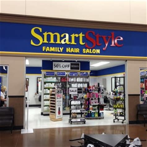 walmart haircuts hours smartstyle hair salons 5824 nolensville pike