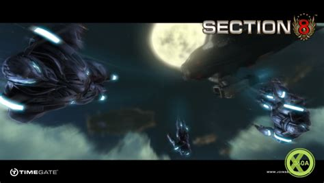 section 8 trailer section 8 trailer new game art available xbox one