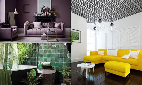 12 interior design trends 2018