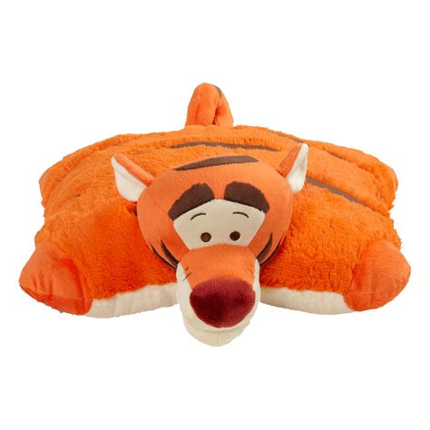 Pooh Pillow Pet by Winnie The Pooh Bedding Tigger Pillow Pet At Toystop