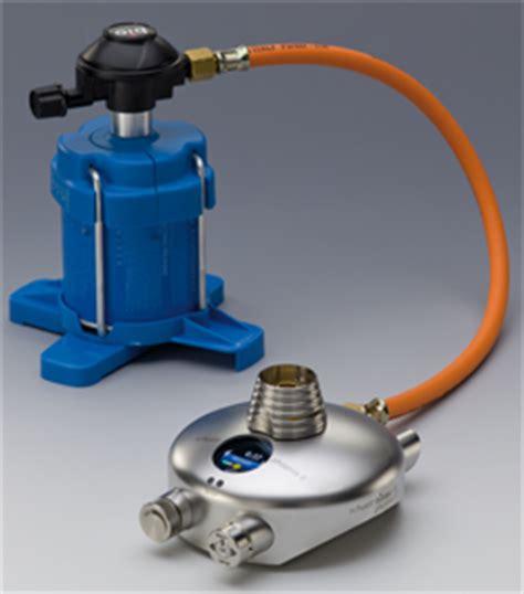 Schuett Ii Safety Bunsen Burner laboratory gas burner safety bunsen burner