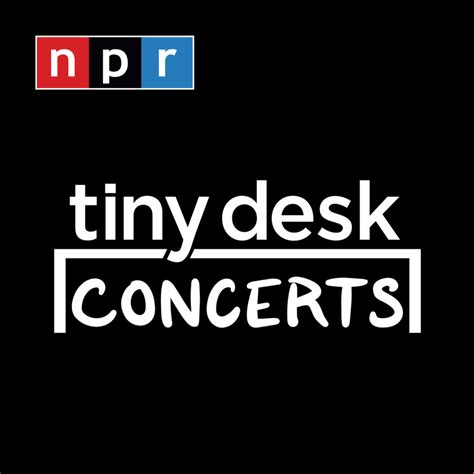 npr tiny desk concert national media tiny desk concerts national