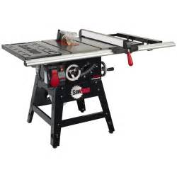 Sawstop Table Saw Sawstop 1 3 4 Hp Contractor Table Saw Joshlovesit Com