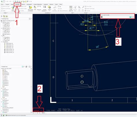 Online Scale Drawing Program change the drawing scale in floor plan free software